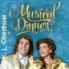 Die Musical-Dinnershow im Riverboat
