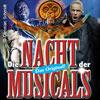 Die Nacht der Musicals - Tour 2017/2018