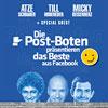 Bild Die POST-BOTEN präsentieren das Beste aus Facebook