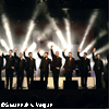 The 12 Tenors: Jubiläums-Tournee