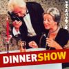 Bild Dinnershow: Dinner for one... wie alles begann