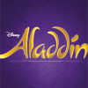 Karten Disneys ALADDIN