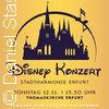Bild Disney-Konzert der Stadtharmonie Erfurt