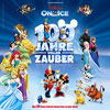 DISNEY ON ICE  -  100 Jahre voller Zauber