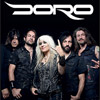 Doro: Strong&Proud Tour 2017