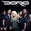 Doro: Strong&Proud Tour 2017