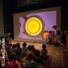 Drei Farben - Eine experimentell-mediale Performance