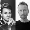 Bild Duelle mit Spiegelbildern mit Oksana Sabuschko und Matthias Hirth