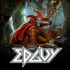 Edguy: Monuments Tour 2017