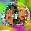Bild Ades Zabel & Biggy van Blond - Ediths Discoballs