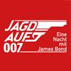 Jagd auf 007? Eine Nacht mit James Bond / Deutsches Filmorchester Babelsberg