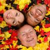 Einmal Deutschland für alle: Heimat to go - Kabarett-Theater Distel Berlin