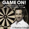 Bild Elmar Paulke: Game on! Die verrückte Welt des Darts