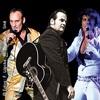 Bild Elvis meets Cash