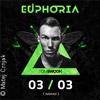 Bild Euphoria w/ Tomorrowland Star Tom Swoon