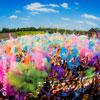 Farbgefühle Festival