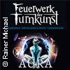 Feuerwerk der Turnkunst: AURA - Tour