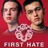 Bild First Hate