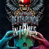 Bild Five Finger Death Punch & In Flames & Support: Of Mice & Men