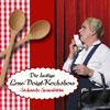 Bild Jürgen Fliegel: Die lustige Lene-Voigt-Kochshow - Essen ist der Sex des Alters