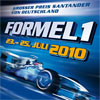 Tickets Formel 1