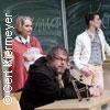 Frau Müller muss weg - Theater, Oper und Orchester Halle