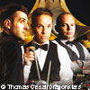 Snooker: German Masters 2017 - Samstag Abend
