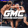 GMC 13 - German MMA Championship