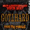 Bild Gotthard + special guest: Pretty Maids