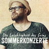 Gregor Meyle - Die Sommerkonzerte 2017