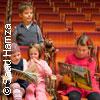 Philharmonie entecken - Familienkonzert: Der Grüffelo - Daniel Hope, Violine