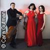 Guadagnini Trio - Matineen - BASF-Kulturprogramm