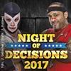 Bild GWP Night Of Decisions 2017 präsentiert von German Wrestling Promotion e.V.