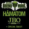 Bild Hämatom & JBO & Special Guest