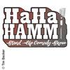 Bild Haha Hamm Stand-Up Comedy
