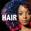 Hair  -  Capitol Mannheim Karten
