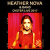 Heather Nova&Band spielen Oyster