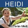 Heidi | Luisenburg - Festspiele Karten