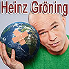 Heinz Gröning: Weltrettung XXL – Ich leg noch Heinz drauf!
