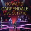 Howard Carpendale  -  Live 2017/2018