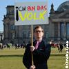 Tilman Lucke: Ich bin das Volk