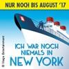ICH WAR NOCH NIEMALS IN NEW YORK in Hamburg Karten