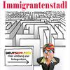 Immigrantenstadl - Comedy-Mix-Show mit lustigen Einwanderern