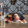 Improtheater Paternoster - Kriminal-Dinner: Spot an für eine Leiche