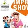 """Bild Improvisations-Theater mit """"Für Garderobe keine Haftung / FGKH / IMPRO Frankfurt"""