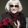 Irmgard Knef: Ein Lied kann eine Krücke sein!