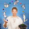 Jan der Märchenzauberer - Tohuwabohu (Kinder-Zauber-Theater)