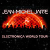 Jean Michel Jarre: Electronica World Tour 2016
