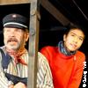 Jim Knopf - Familien Musical von Konstantin Wecker und Christian Berg
