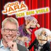 Bild Jörg Jará: Ich bin viele! - Puppen-Comedy